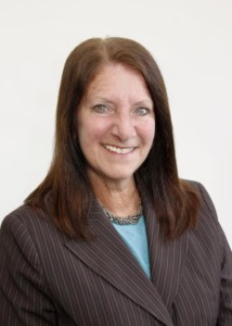 Photo of Dr. Barbara Morrongiello