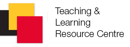Teaching & Learning Resource Centre