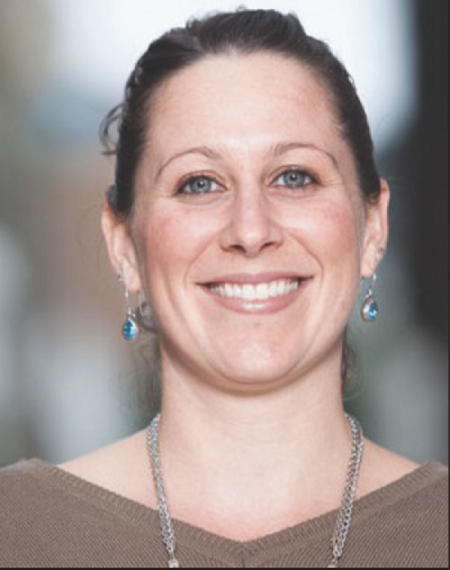 Photo of Dr. Laura Pascoe