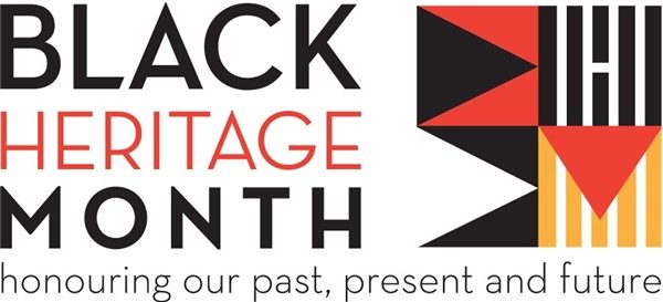 Black Heritage Month: honouring our past, present and future.
