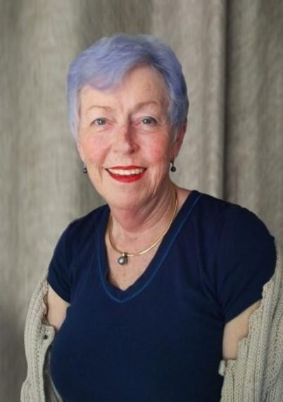 Photo of Martha Billes