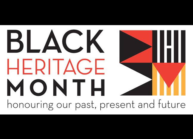 Black Heritage month: honouring our past, present and future